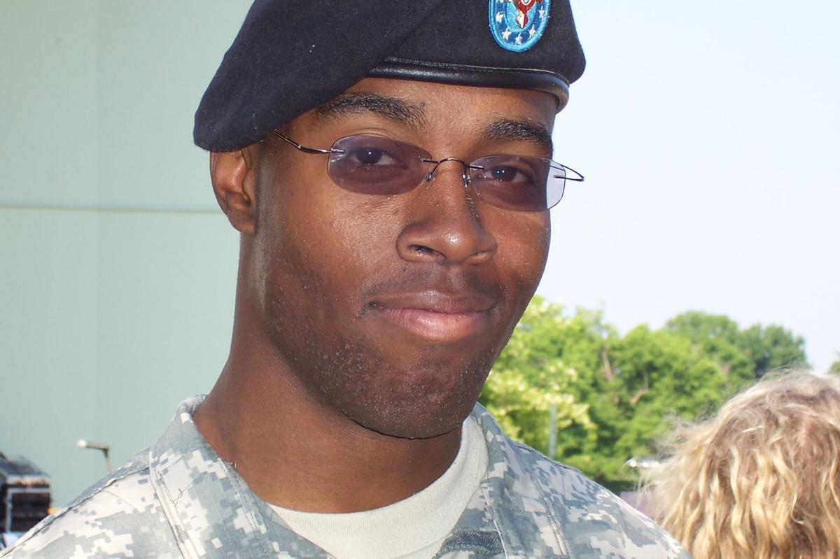 Sgt. Derrick Miller