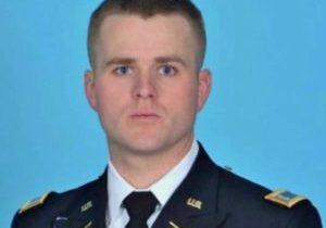 Lt. Clint Lorance